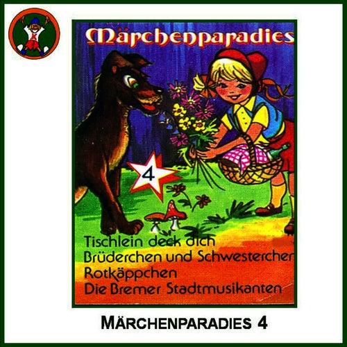 Märchenparadies 4 von Hörspiel