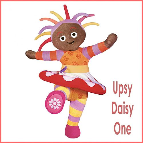Upsy Daisy One by Various Artists