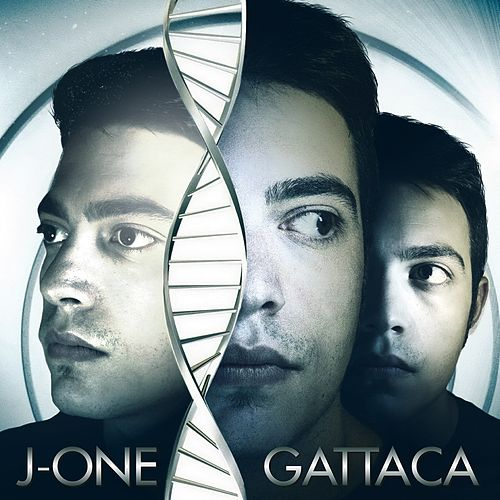 Gattaca (Space Album) di J-One