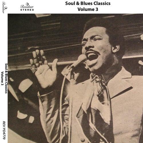 Soul & Blues Classics, Vol. 3 de Various Artists