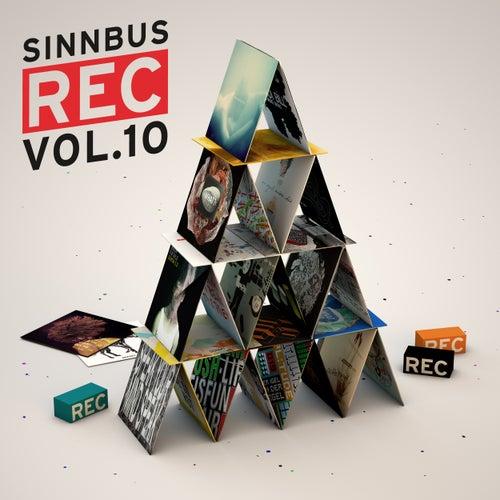 Sinnbus Vol. 10 by Various Artists