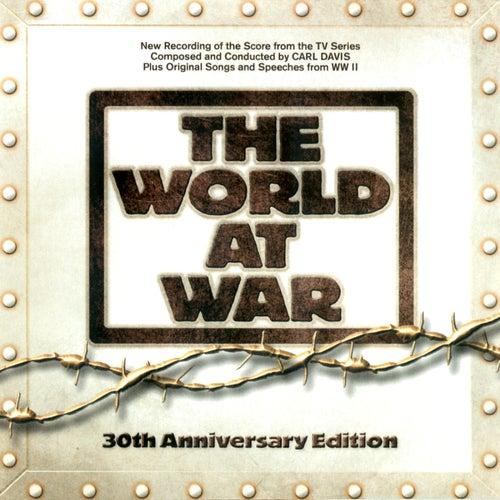 The World At War von Various Artists