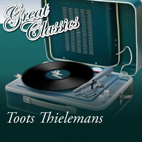 Great Classics von Toots Thielemans