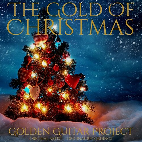 The Gold of Christmas de Golden Guitar Project