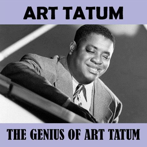 The Genius of Art Tatum de Art Tatum
