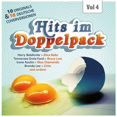 Hits im Doppelpack, Vol. 4 de Various Artists