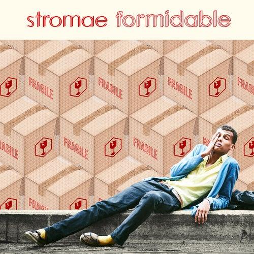 Formidable von Stromae