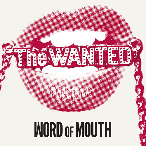 Word Of Mouth van The Wanted