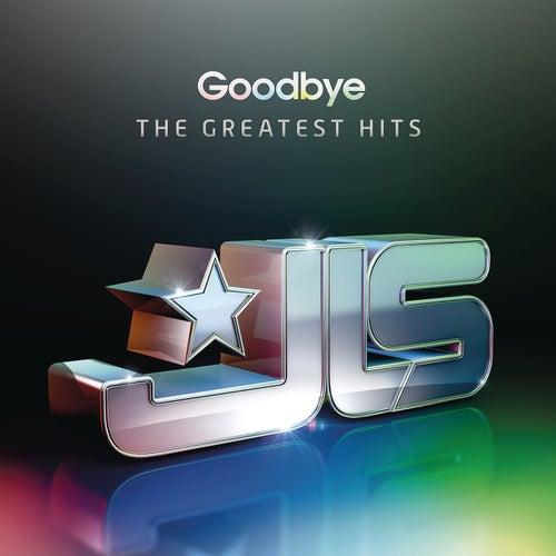 Goodbye The Greatest Hits de JLS