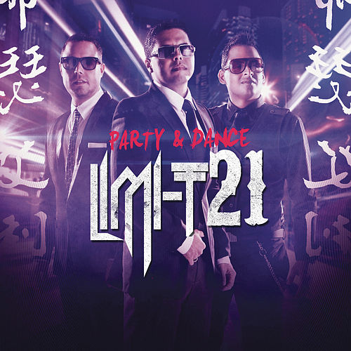 Party & Dance de Limi-T 21