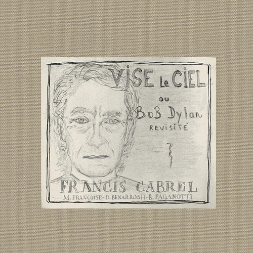 Vise le ciel by Francis Cabrel
