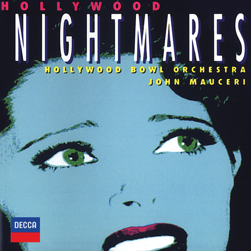 Hollywood Nightmares de Hollywood Bowl Orchestra