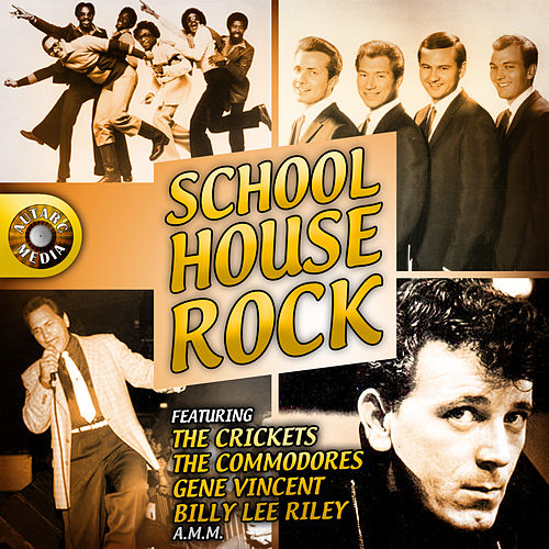 Schoolhouse Rock by Various Artists