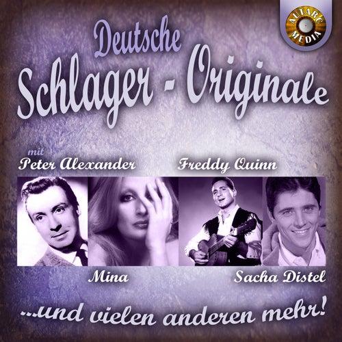 Deutsche Schlager – Originale von Various Artists