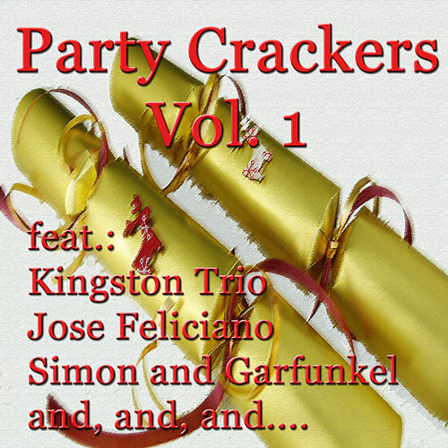 Party Crackers, Vol. 1 by Various Artists