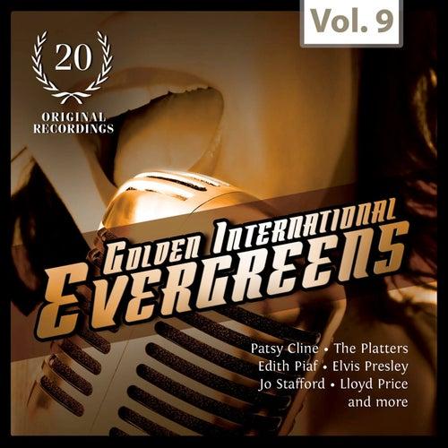 Evergreens Golden International, Vol. 9 de Various Artists