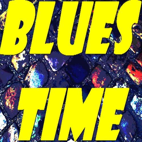 Blues Time de Various Artists