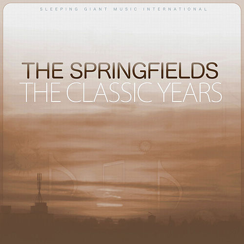 The Classic Years de Springfields