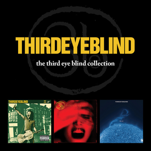 The Third Eye Blind Collection von Third Eye Blind
