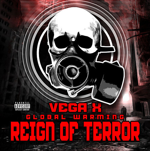 Global Warming: Reign of Terror 2.0 de Vegax