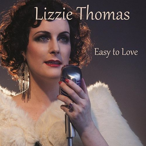 Easy to Love by Lizzie Thomas