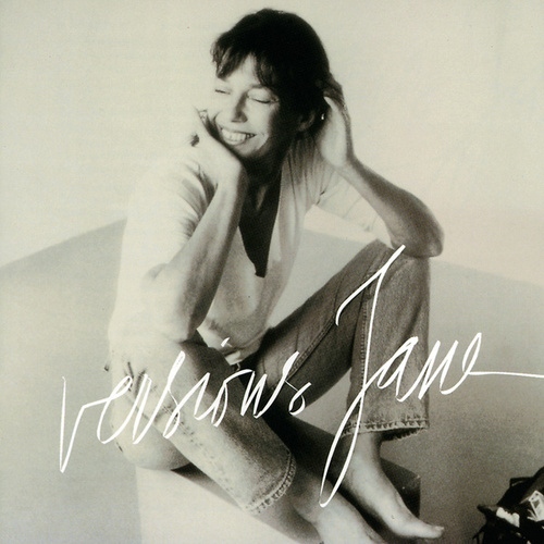 Versions Jane by Jane Birkin