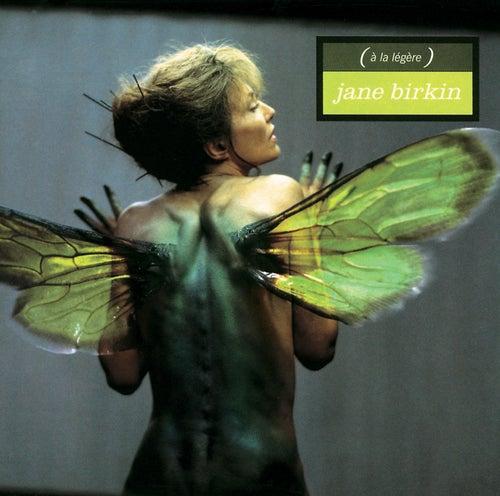 A La Legere de Jane Birkin