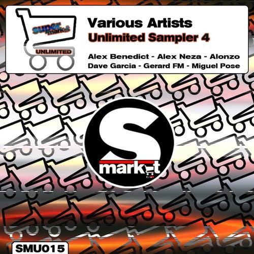 Unlimited Sampler 4 de Various Artists