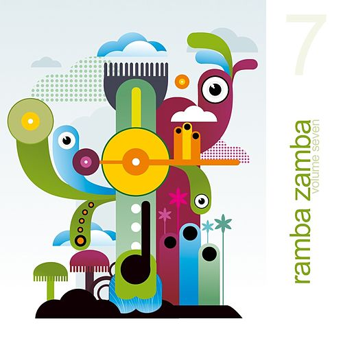 Ramba Zamba 07 von Various Artists
