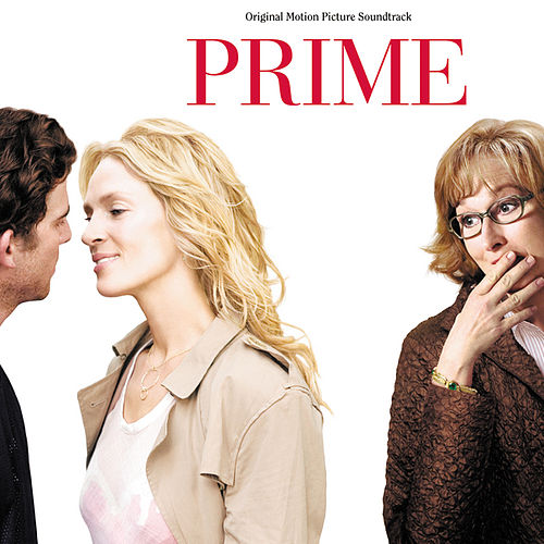 Prime (Original Motion Picture Soundtrack) de Various Artists