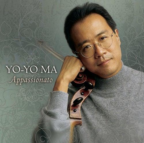 Appassionato de Yo-Yo Ma