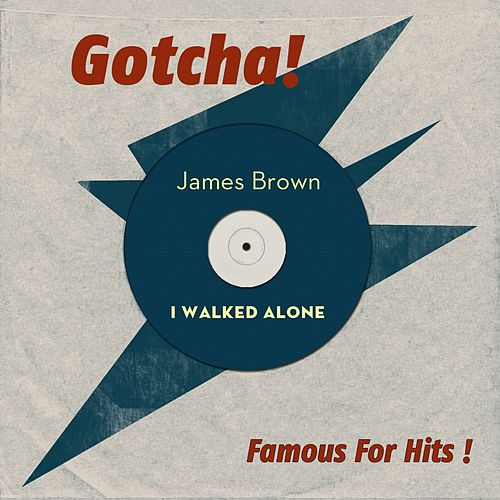 I Walked Alone (Famous for Hits!) de James Brown