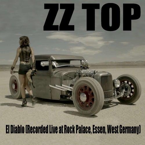 El Diablo (Recorded Live At Rock Palace, Essen, West Germany) de ZZ Top