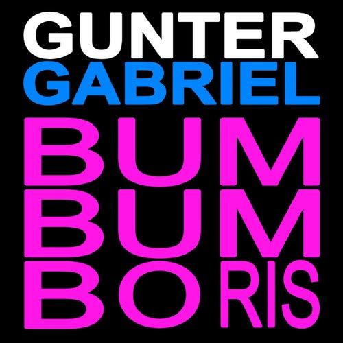 Bum Bum Boris by Gunter Gabriel