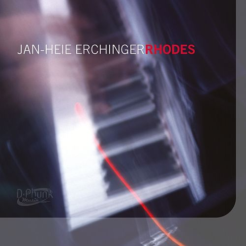 Rhodes by Jan-Heie Erchinger