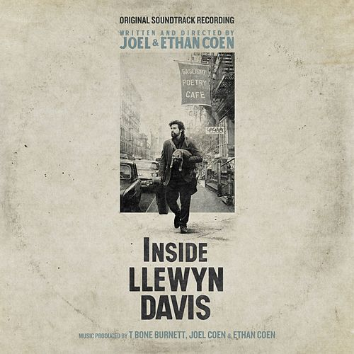 Inside Llewyn Davis: Original Soundtrack Recording de Inside Llewyn Davis
