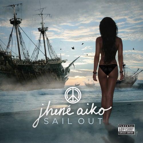 Sail Out von Jhené Aiko