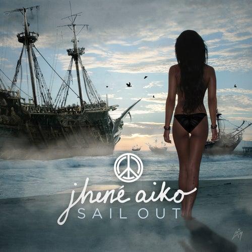 Sail Out de Jhené Aiko