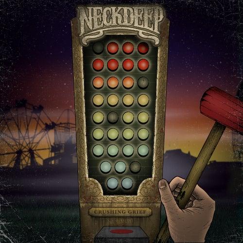 Crushing Grief (No Remedy) - Single de Neck Deep