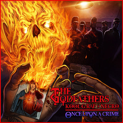 Once Upon a Crime von Kool G Rap