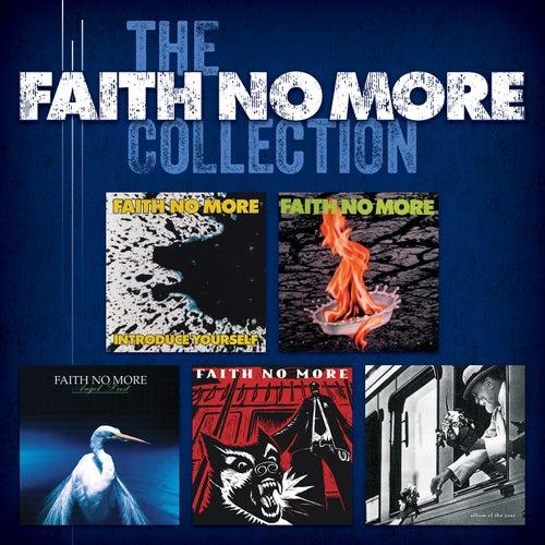 The Faith No More Collection by Faith No More