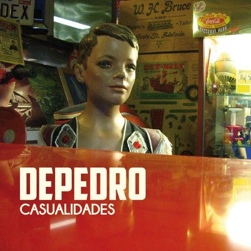 Casualidades de DePedro
