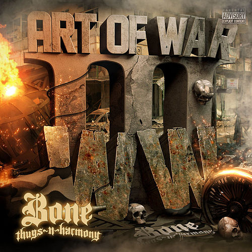 Art of War WWIII de Bone Thugs-N-Harmony