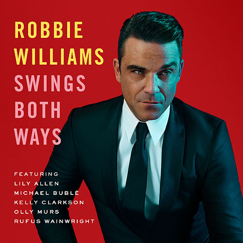 Swings Both Ways de Robbie Williams