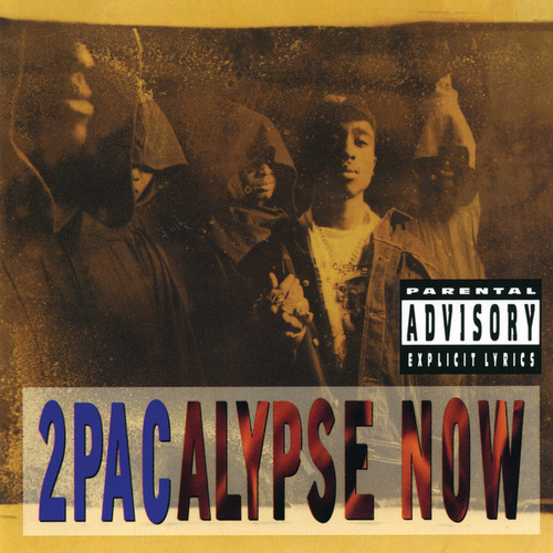 2Pacalypse Now de 2Pac