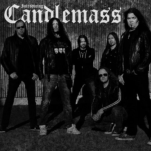 Introducing Candlemass by Candlemass