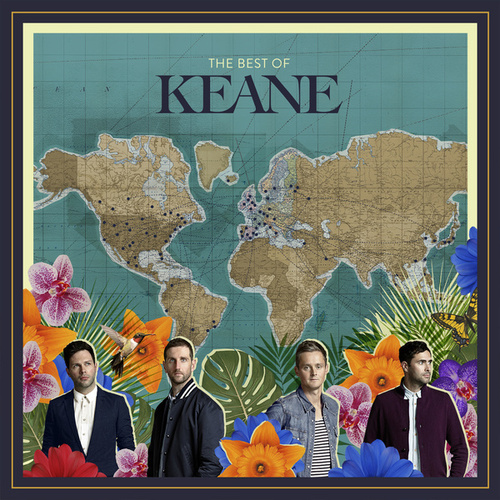 The Best Of Keane de Keane
