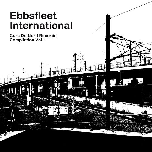 Ebbsfleet International von Various Artists
