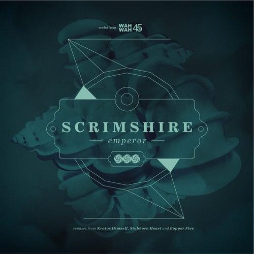 Emperor by Scrimshire