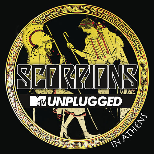 MTV Unplugged by Scorpions